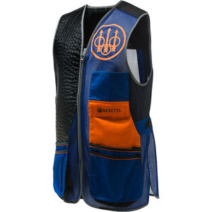 Beretta Men's Two Tone Sporting Vest