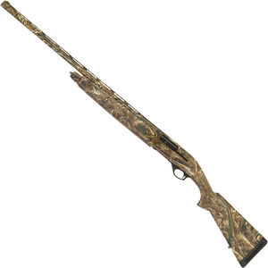 "TriStar Viper G2 Left Handed 12 Gauge Semi Auto Shotgun 28"" Barrel 5 Rounds 3"" Chamber Synthetic Stock Realtree Max-5 Camo Finish"