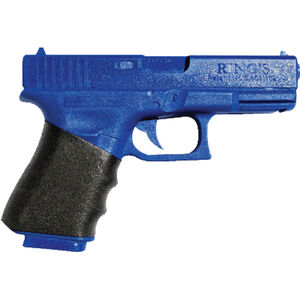 EZR Sport Gauntlet Medium Grip Sleeve GLOCK Compact 19/23/25/38/32 Sorbothane Black