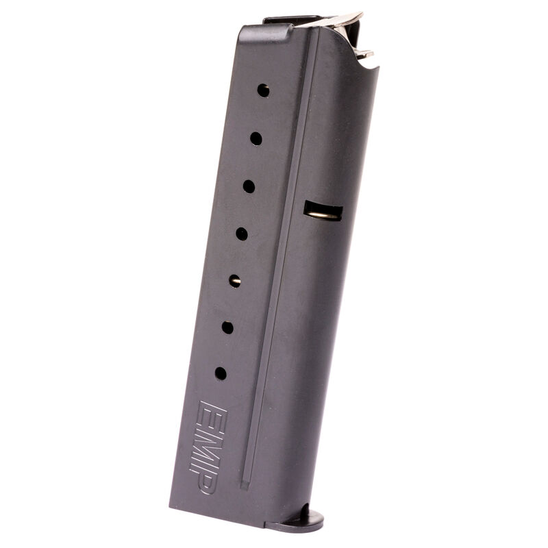 Springfield Armory 1911 EMP CCC Magazine .40 Smith & Wesson 8 Rounds Flush Fit Blue Finish