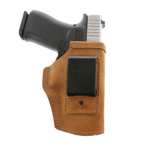 Galco Stow-N-Go IWB Holster for GLOCK 48 Right Hand Leather Tan