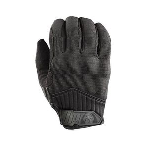 Damascus Protective Gear ATX65 Unlined Hybrid Duty Gloves Medium Black ATX65MD