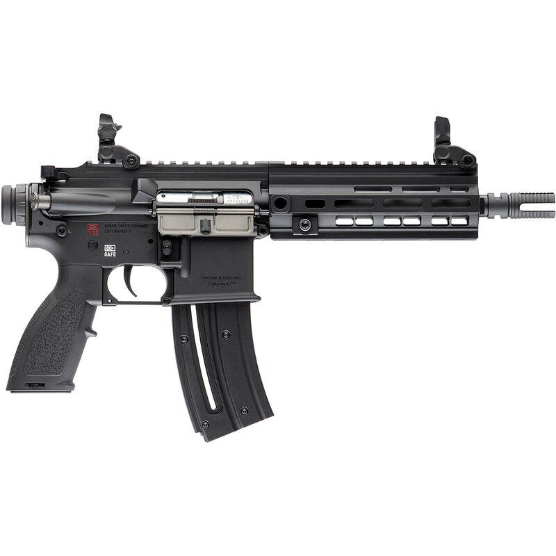 HK USA HK416  22 LR Semi Auto Pistol 8 5