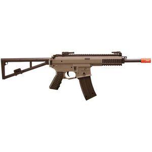 Crosman MCSR01 AirSoft Carbine Kit Tan MCSR01