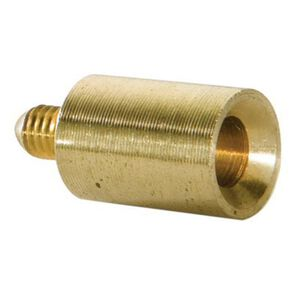 CVA Universal Loading Tip for Ramrods Brass AC1693