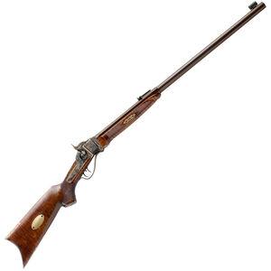 "Cimarron Slotter & Co. Sharps .45-70 Rifle, Maple with 30"" Octagonal to Round Barrel"