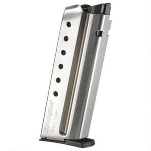 Remington R51 Magazine 9mm Luger 7 Rounds Stainless Steel 17696
