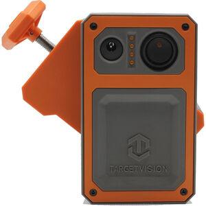 Longshot Hawk Spotting Scope Camera Rechargeable Orange/Gray