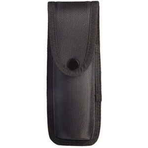 Uncle Mike's Sentinel OC/Mace Pouch  Black Nylon Small 89070