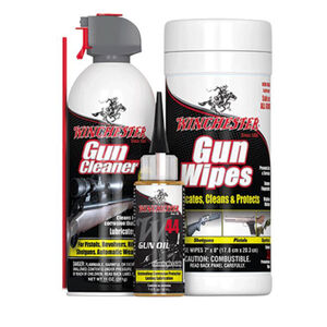 Max Pro Winchester Gun Care Kit KG-377-007