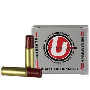 Underwood Ammo 500 S&W Mag LWFN 700 Grain 20 Rounds