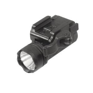 Leapers UTG Sub-Compact LED Weapon Light 400 Lumens Aluminum Black LT-ELP123R-A