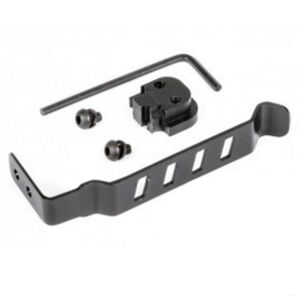 Techna Clips Springfield XD-S Retention Belt Clip Ambidextrous Steel Black