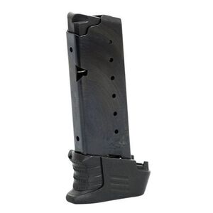 Walther PPS 7 Round Magazine .40 S&W Steel Blued