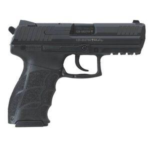 """H&K P30 V3 9mm 3.85"""" Barrel 10 Rds Polymer Frame Black"""