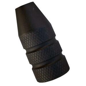 Mountain Tactical Tikka T3/T3x Bolt Handle Knurled Cut Aluminum Hard Coat Anodized Matte Black Finish
