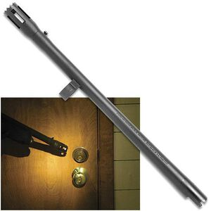 "Extra Barrel  Remington 870 12 Gauge Breacher Barrel 18"" Cylinder Bore with 3"" Chamber"