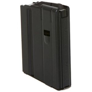 C Products AR-15 7.62x39mm Magazine 10 Rounds Steel Black 1062041175
