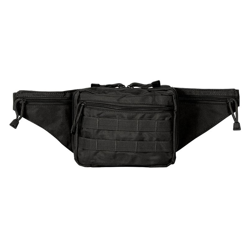 Voodoo Hide a Weapon Fannypack Black 15-9316001