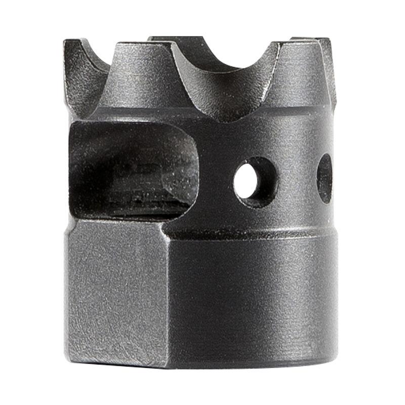 POF USA Micro-B Muzzle Brake .308 Win/7.62 NATO Threaded 5/8x24 Matte Black Finish