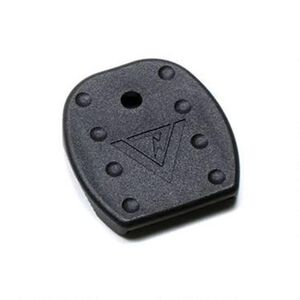 TangoDown Vickers Tactical Magazine Floor Plate For GLOCK Polymer Black VTMFP-001