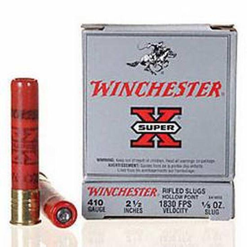 Winchester Super X  410 2 5