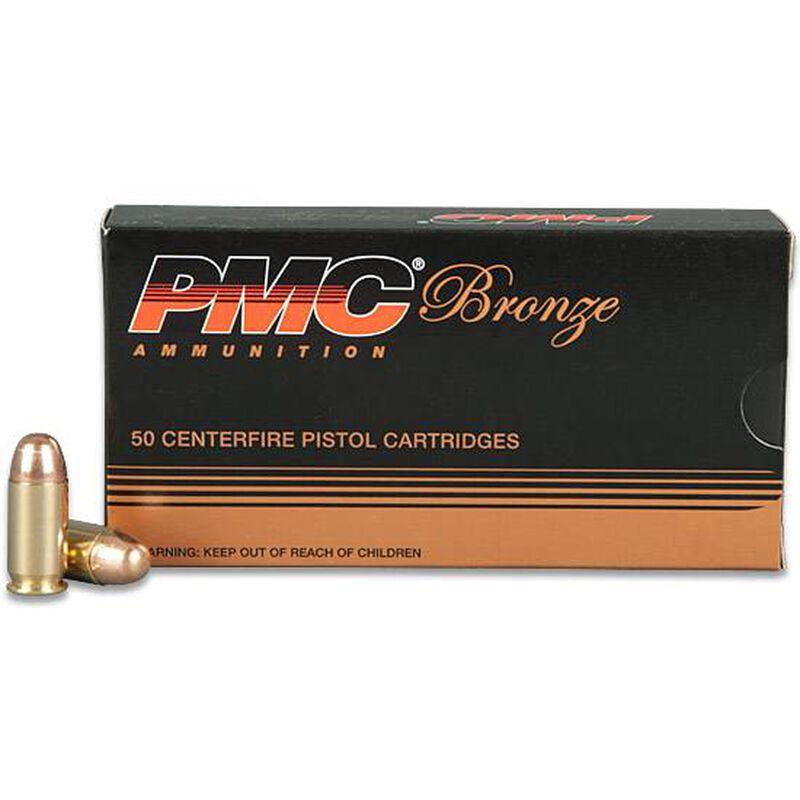 PMC Bronze .45 ACP Ammunition 230 Grain FMJ 830 fps