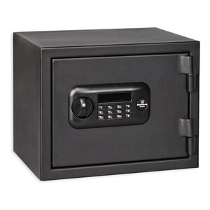 "Bulldog Personal Digital Fire Safe 12""x15""x12"" Black"