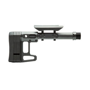 MDT Skeleton Carbine Stock SCS Lite Black
