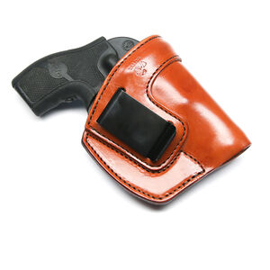 Talon Training Ruger LCR Inside Waistband Holster Brown Right Hand