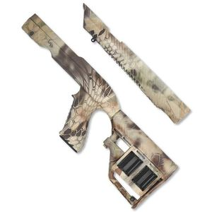 Adaptive Tactical RM4 Ruger 10/22 Takedown Rifle Stock Kryptek Highlander 1081059