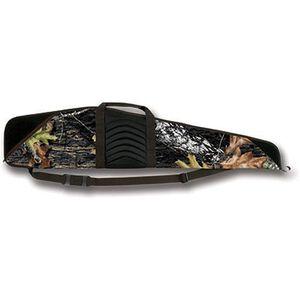 "Bulldog Outside Dimensions Pinnacle Camo Rifle Case 48"" Brown Trim Nylon"
