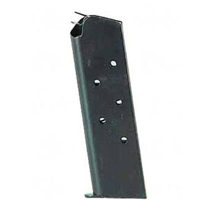 Colt 1911 Government/Commander Full Size 7 Round Magazine .45 ACP Steel Blued