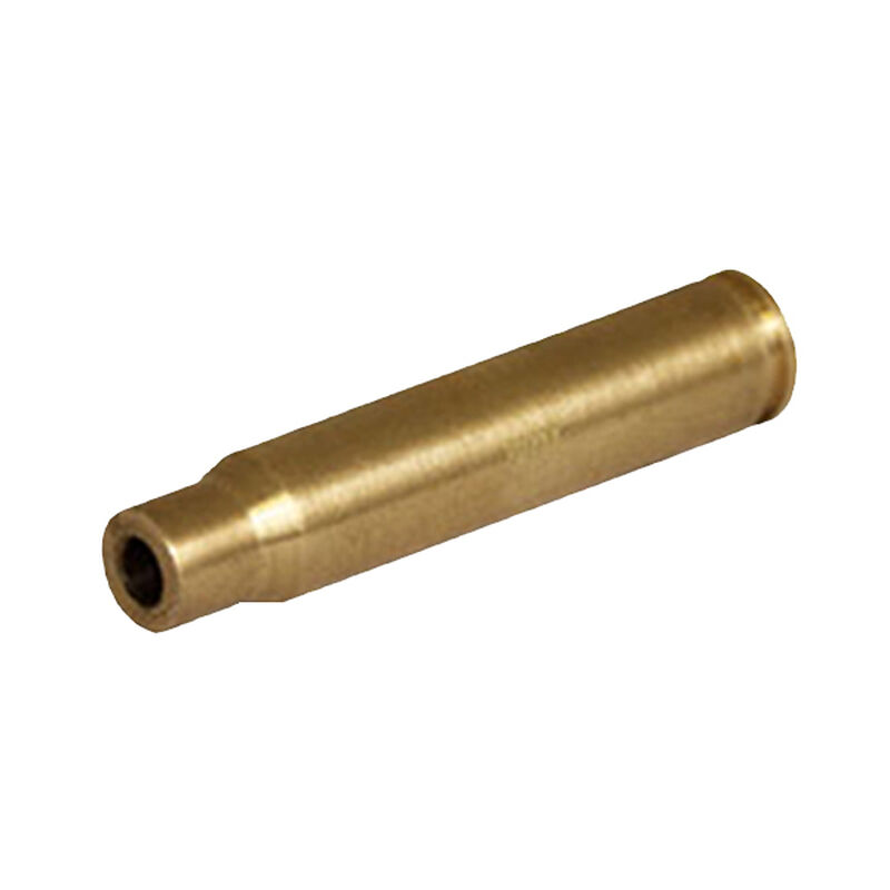 Aim Sports Inc. Red Laser Bore Sight Sighting Tool 8mm Mauser Scopes/Adjustable Sights Brass Cased Natural Finish
