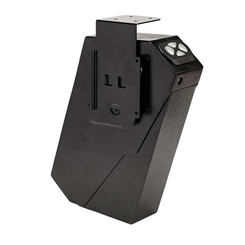 Snap Safe Keypad Vault 4-6 Digit Code Single Handgun