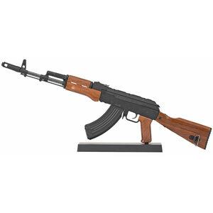 Ravenwood International Non Firing Mini Replica 1/3 Scale AK-47 All Metal Construction Black Finish