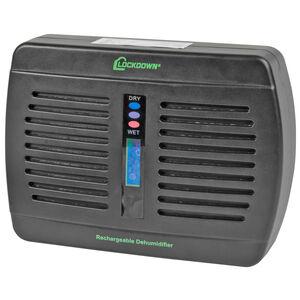 Lockdown Rechargeable Dehumidifier