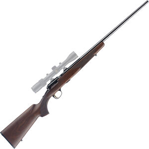 "Browning T-Bolt Sporter Bolt Action Rimfire Rifle .22 LR 22"" Polished Blued Barrel 10 Rounds Walnut Stock Satin Finish 025175202"