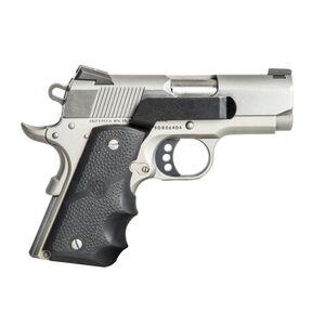 Techna Clip By Amend2 Retention Belt Clip Colt Defender/Officer Right Hand Steel Black DEFBR