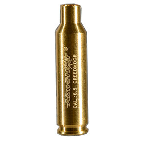 AimSHOT 6.5 Creedmoor Arbor for AimSHOT .223/.223 20x AimSHOT Laser Bore Sight Device Brass