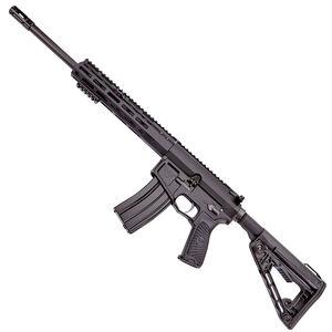 "Wilson Combat Protector Elite 5.56 NATO AR-15 Semi Auto Rifle 16"" Barrel 30 Rounds 10.40"" M-LOK Free Float Hand Guard Carbine Stock Matte Black"