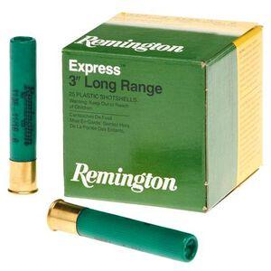 "Remington Express LR .410 3"" #6 Shot 11/16 oz 25 Round Box"