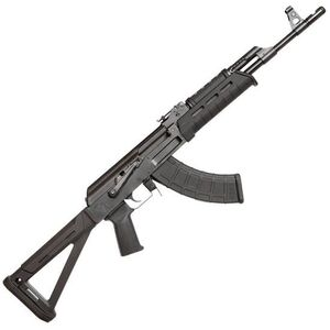 "Century Arms International Red Army C39v2 7.62x39 AK-47 Semi Auto Rifle 30 Rounds 16.5"" Barrel Magpul MOE Furniture Black"