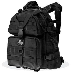 Maxpedition Hard Use Gear Condor II Hydration Backpack Nylon Black 0512B