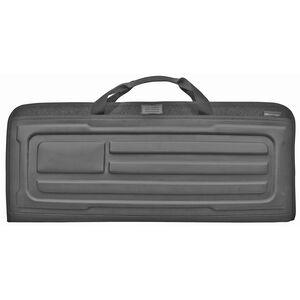 "Evolution Outdoor Tactical EVA Series 28"" SBR Short Barreled Rifle Case EVA Construction Black"