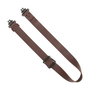 Allen Company Slide and Lock Leather Sling 8432