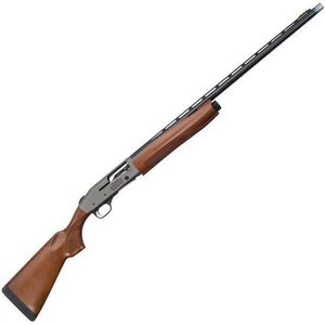 "Mossberg 930 Pro-Series 12 Gauge Semi Auto Shotgun 5 Rounds 28"" Vent Rib Barrel 3"" Chamber Wood Stock Cerakote/Blued Finish"