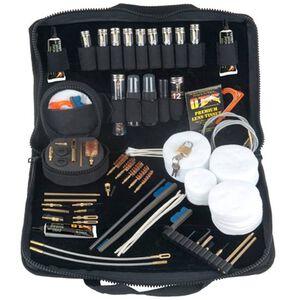 Otis Elite 1000 Universal Cleaning System Carrying Case Nylon Black FG-1000