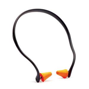 Walker's Pro Tek Ear Plug Band Orange