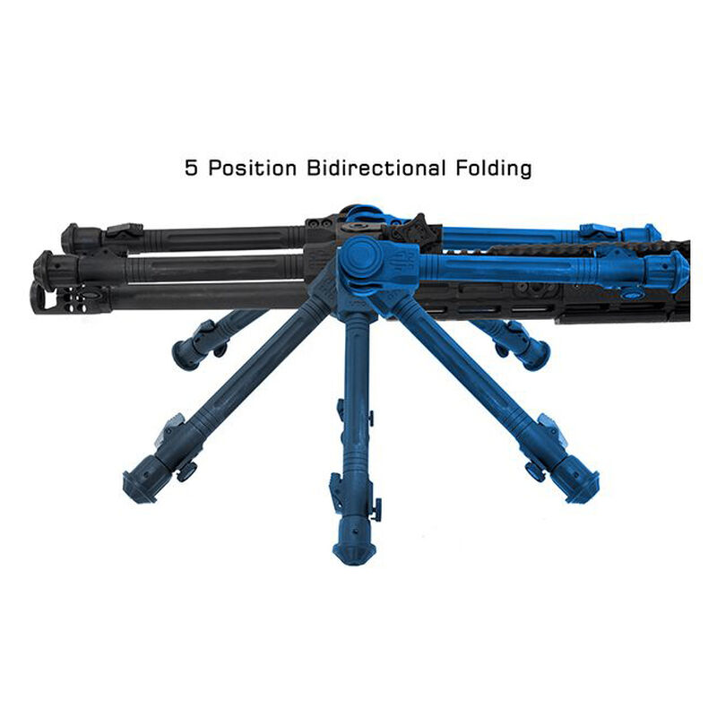 UTG Over Bore Bipod Heay Duty Tactical    TL-BPOB01